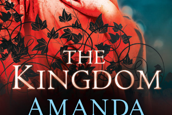 The-Kingdom_Amanda-Stevens_cover