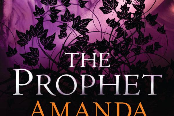The-Prophet_Amanda-Stevens_cover