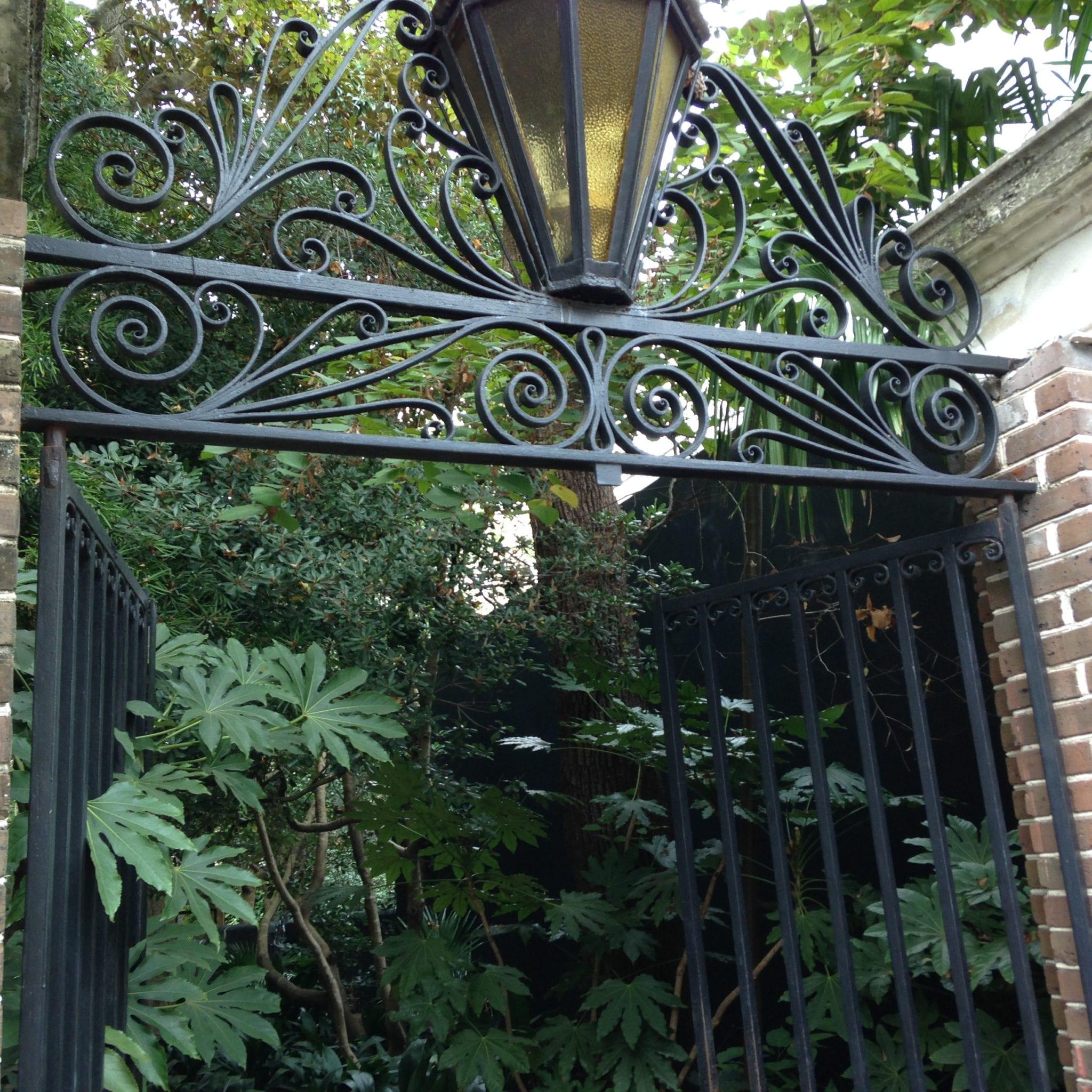 Beautiful, mystical Charleston