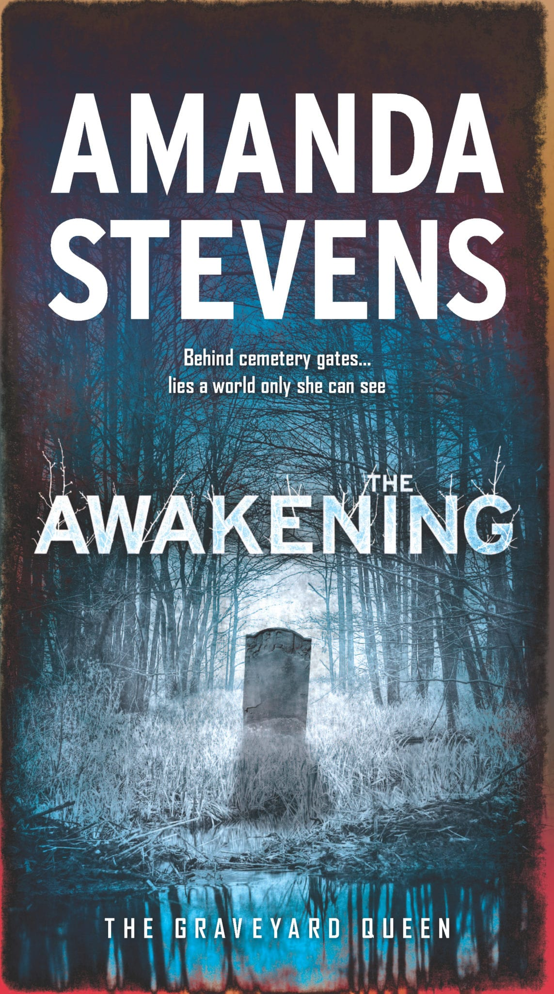 The Awakening Cover Reveal