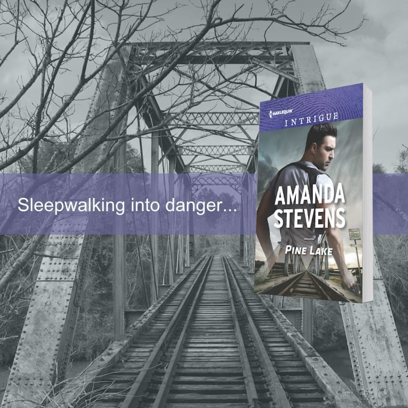 Sleepwalking, falling dreams and murder…
